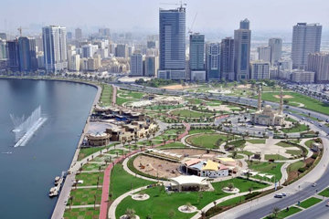 sharjah movers