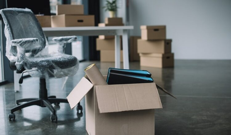 OFFICE MOVING SERVICE UAE