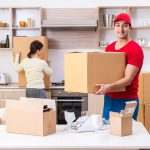 Packing Companies in Dubai