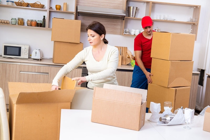 Best packers and movers in Dubai