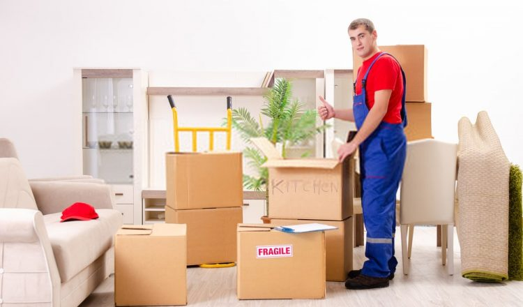 Best Movers and Packers in Dubai