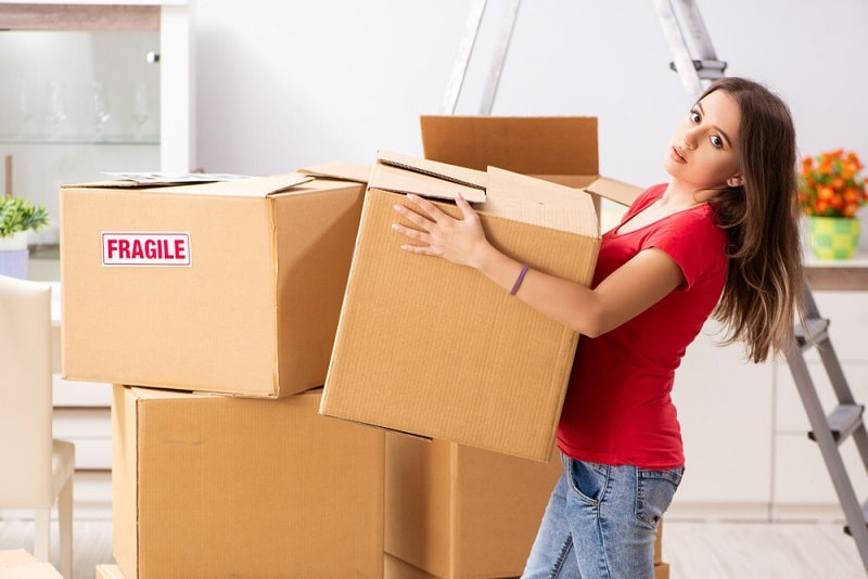 Movers in Dubai: UAE best movers