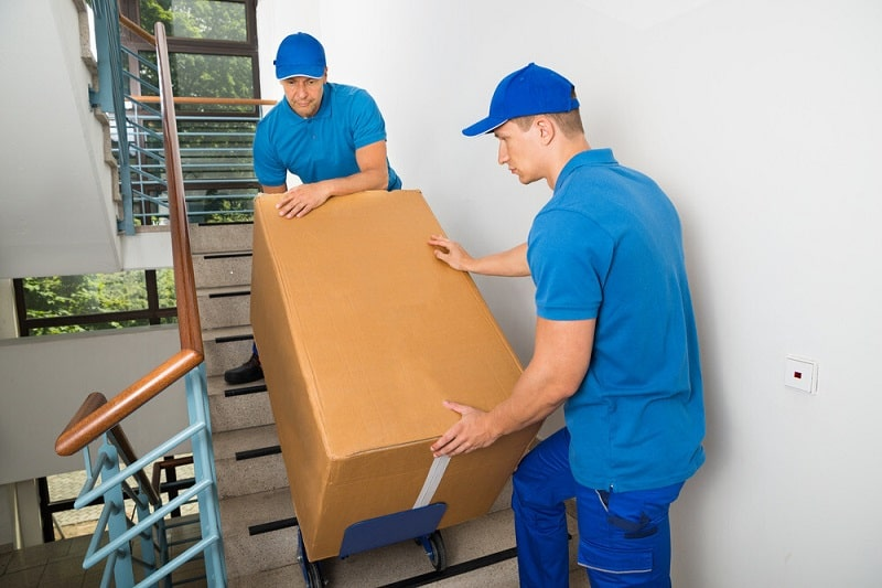 MOVERS AND PACKERS IN DUBAI MARINA